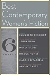 Best Contemporary Women's Fiction: Six Novels Kindle Edition