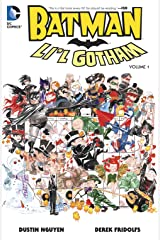 Batman: Li'l Gotham Vol. 1 Kindle Edition