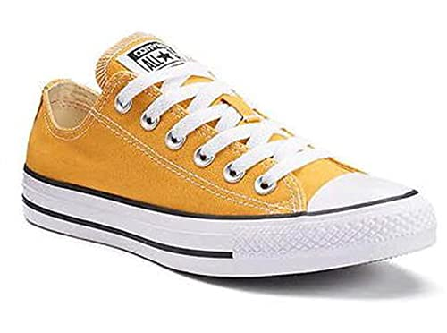 Converse Chuck Taylor All Star Low Top Solar Orange 151178F Mens 3   Amazon.ca  Shoes   Handbags 75f42a83b