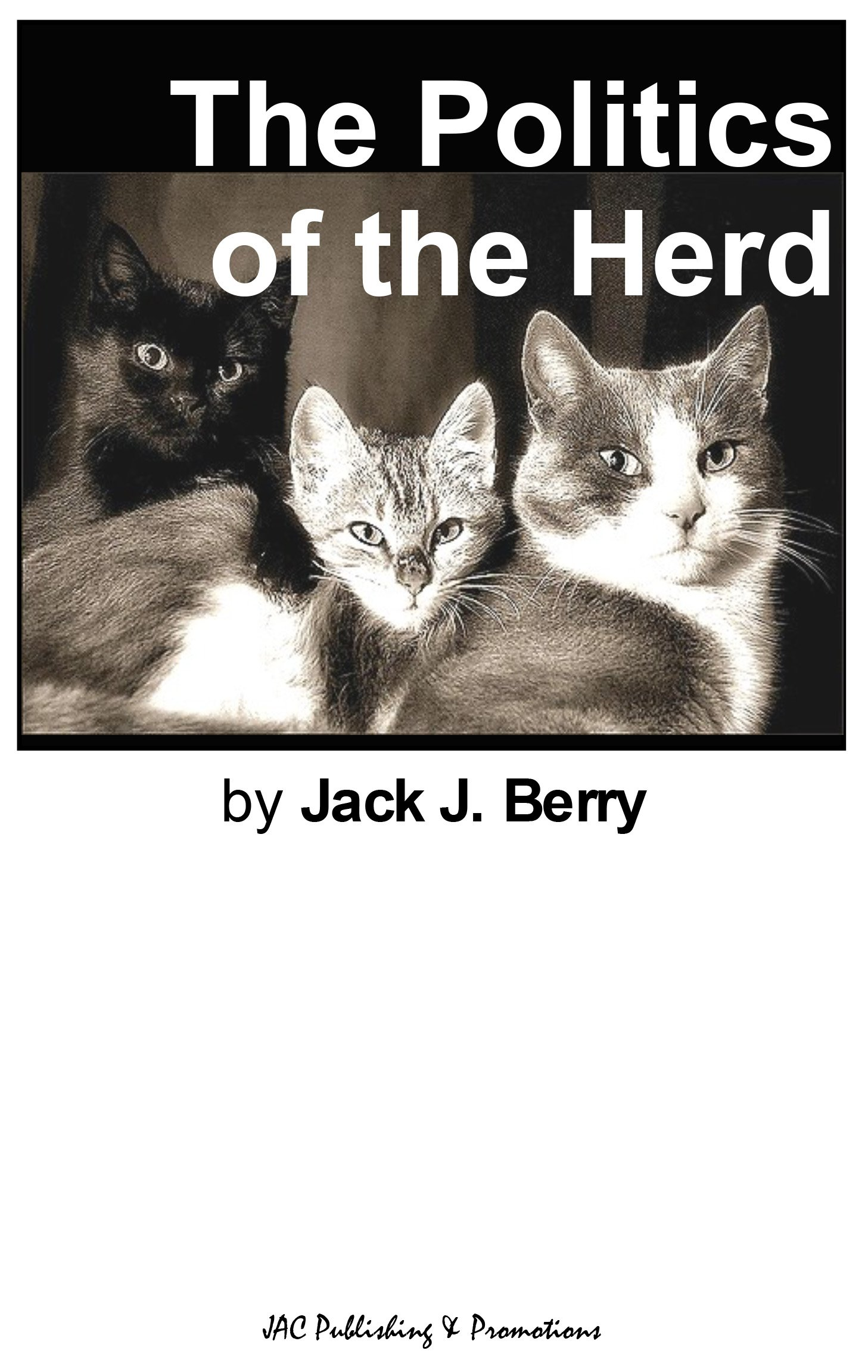Read Online The Politics of the Herd ebook