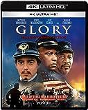 グローリー 30周年アニバーサリー・エディション 4K ULTRA HD [4K ULTRA HD] [Blu-ray]