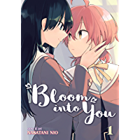 Bloom Into You Vol. 1 book cover