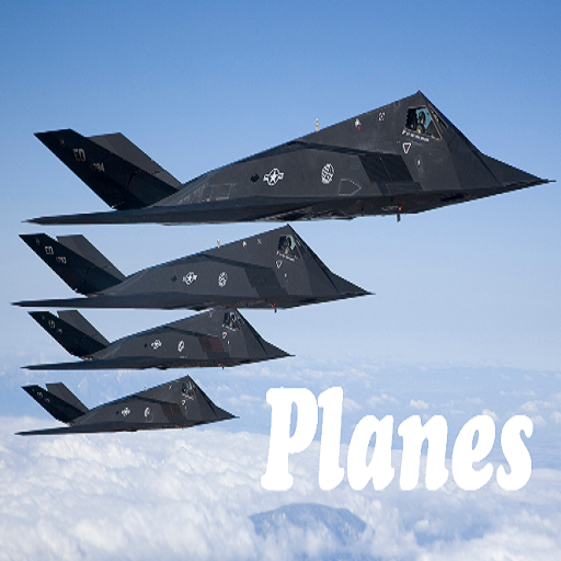 Planes (Boeing Space Plane)
