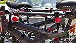 Amazon Com Allen Sports Tension Bar Bicycle Cross Bar