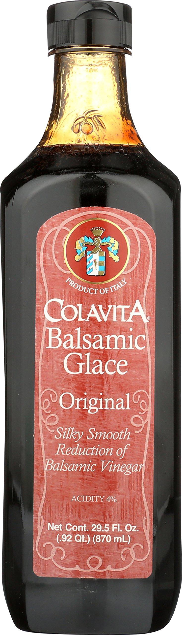 Colavita Balsamic Glace (Glaze), 29.5 Ounce