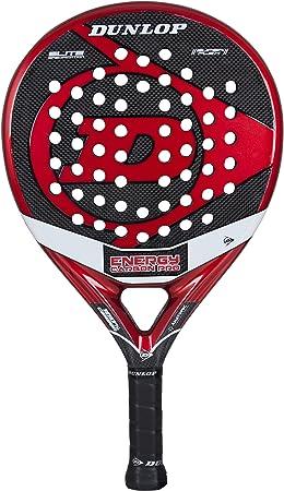 Dunlop Energy Carbon Pro - Pala de pádel: Amazon.es: Deportes y ...