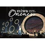 "miwa concert tour 2015""ONENESS"" ~完全版~ [DVD]"