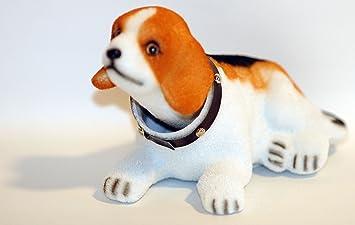 Bouge CmJeux Chien Qui Et Voiture Beagle Tête 16 xdCtsQhBr
