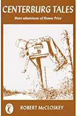 Centerburg Tales: More Adventures of Homer Price Paperback