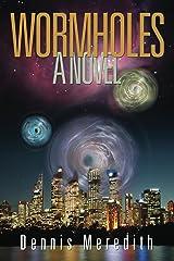 Wormholes Kindle Edition