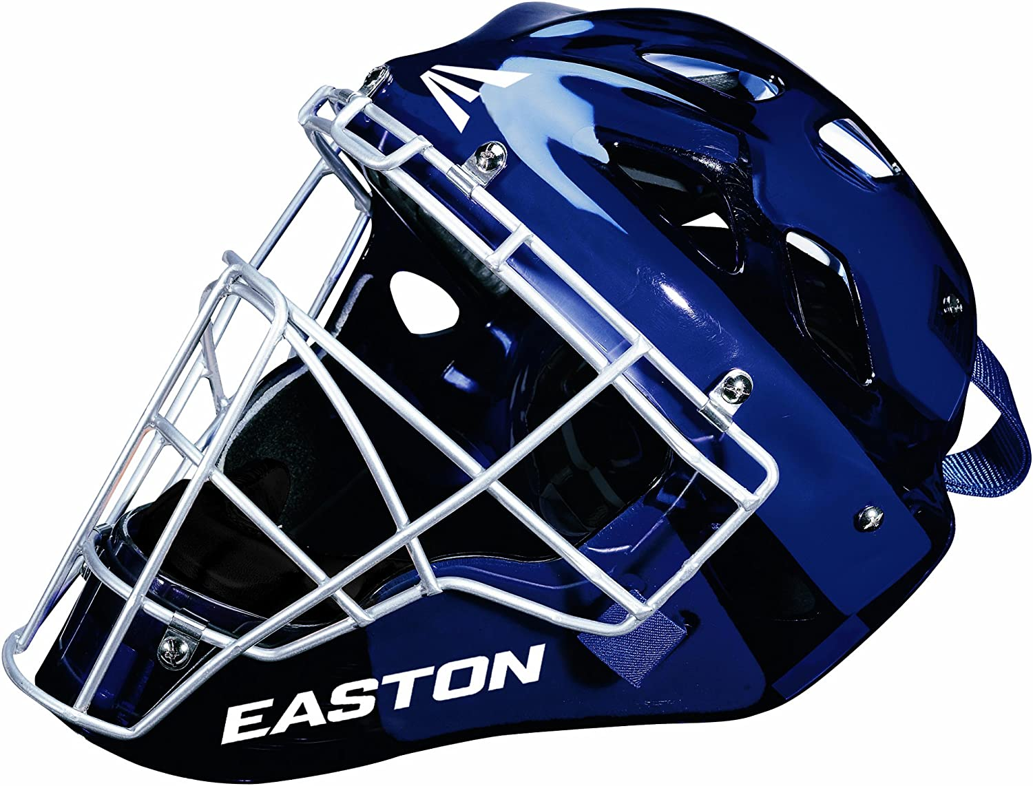 Easton Stealth Speed Elite Catchers Helmet (Large, Navy) Easton Sports Inc. A165300NYL