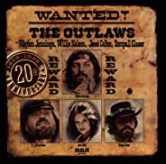Wanted The Outlaws (1976-1996 20th Anniversary)