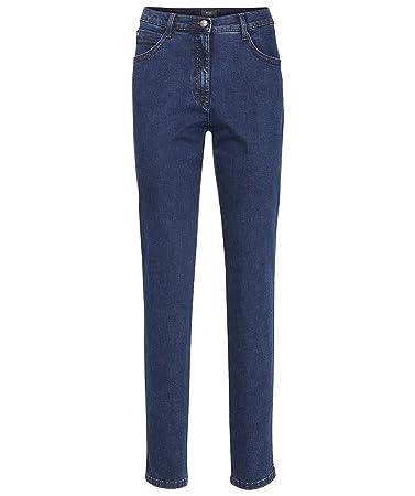 Große Größen - Slim Fit Jeans - Modell MARY Brax 972TRHnmq