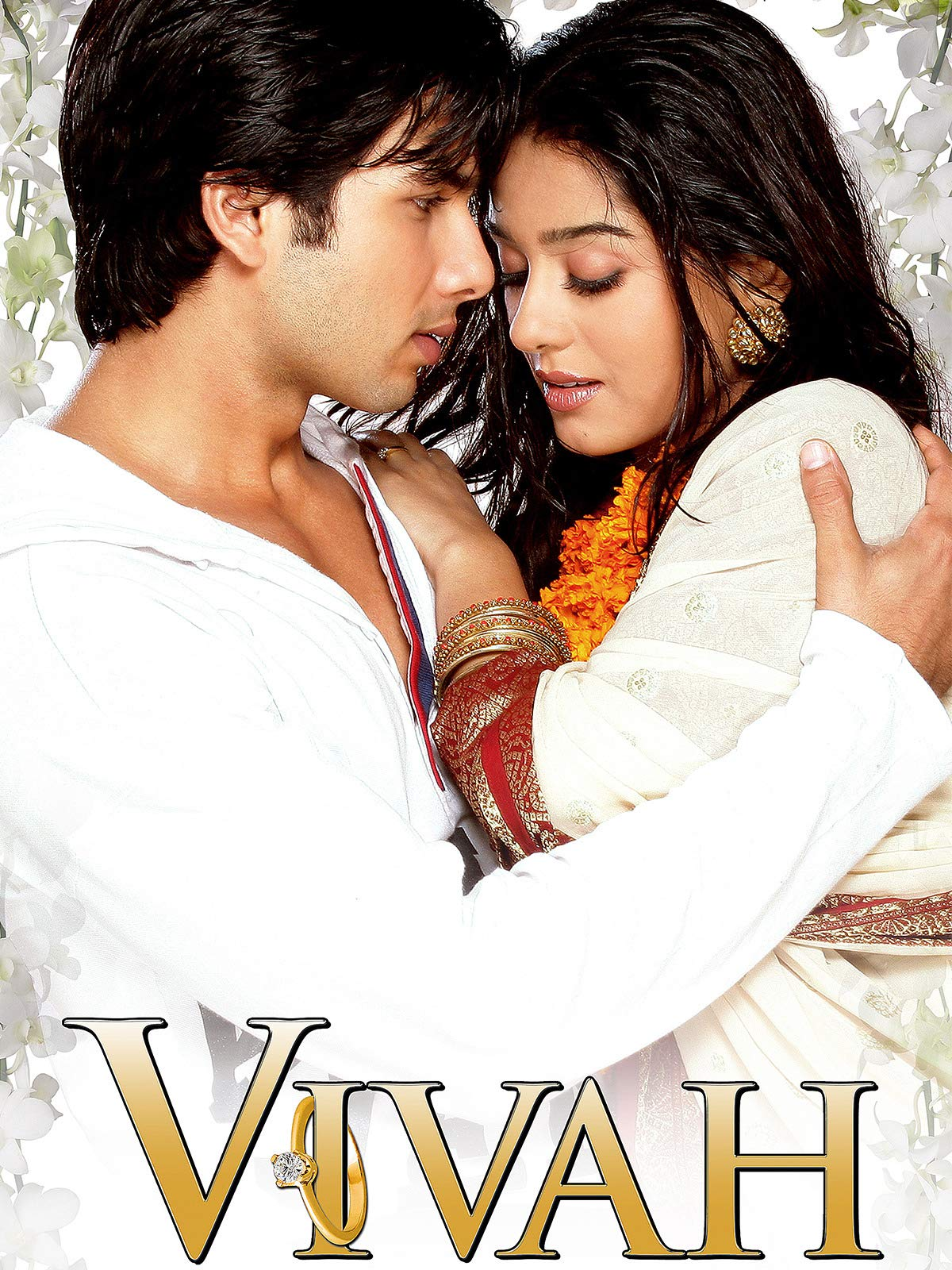 Vivah  2006  BD50  Untouched BluRay  DRs | 42 GB |