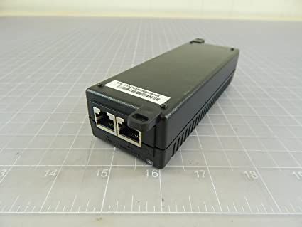 With Cords Details about  /Lot of 5 Avaya SPPOE-1A IP Phone PoE Power Injector Supply 700500725