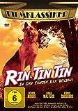 Rin Tin Tin-in Den Fängen der Wildnis [Import allemand]