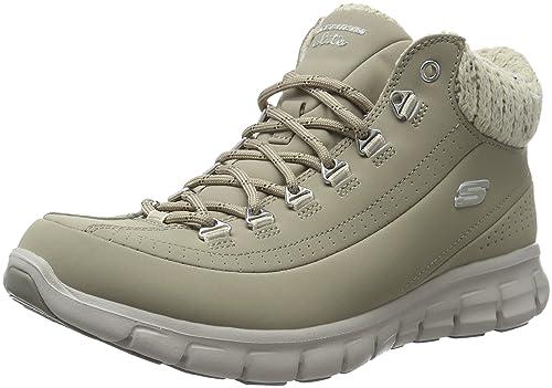 calzado de seguridad skechers ledom 2.0