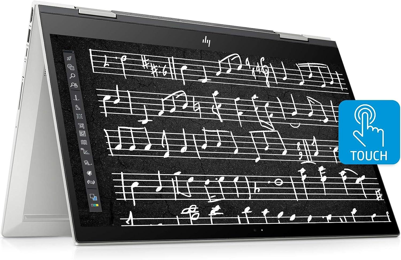 Amazon: HP Envy X360 Convertible 15-Inch FHD Touchscreen Laptop @ 0.99 + Free Shipping