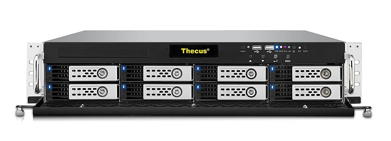 Drivers Thecus N8900PRO NAS Server