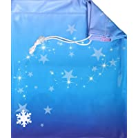 910fbc751357 Snowflake Designs Fame Gymnastics Grip Bag in Blue - Can be Customized with  Name