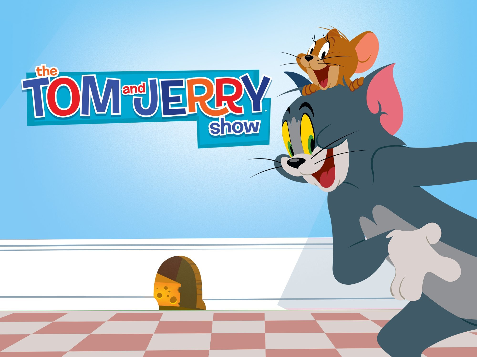 Amazon.com: Watch The Tom and Jerry Show: Season 2 | Prime Video