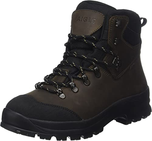 Aigle Laforse Mtd, Chaussures de Chasse Homme