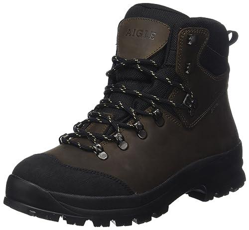 Aigle Laforse Mtd, de Caza para Hombre: Amazon.es: Zapatos y complementos
