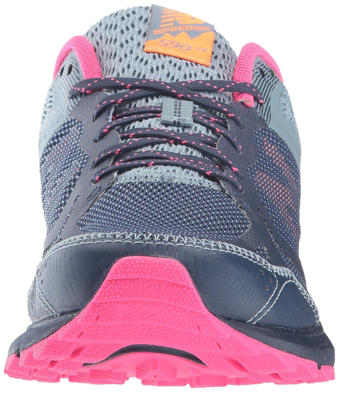 New Balance Women's 10 590v3 Running Shoe B01N97BF2J 10 Women's D US|Cyclone/Cyclone 418c08