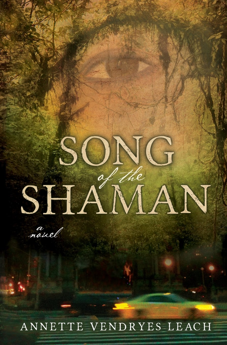 Song of the Shaman pdf