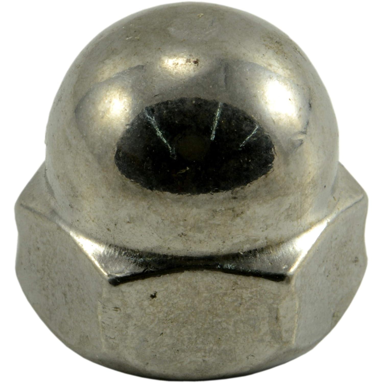 Hard-to-Find Fastener 014973177850 Acorn Nuts Piece-8 10-32