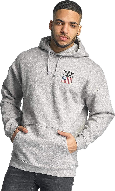 8868 Men Hoodies YZY 2020 Hoodie Grey