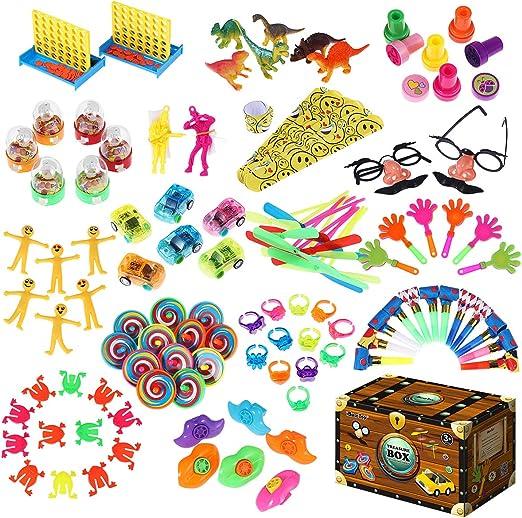 Fun classroom prizes