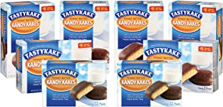 product image for Tatykake Peanut Butter Kandy Kakes, 8 Boxes