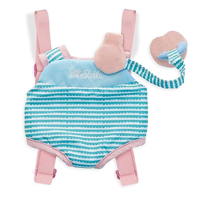 Amazon.com: Manhattan Toy Wee Baby Stella - Juego de ...