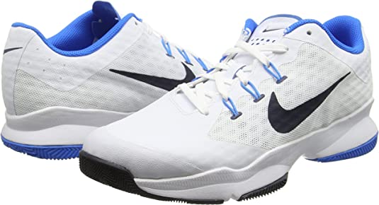 Nike Air Zoom Ultra, shoes homme Blanc (140 White), 47.5