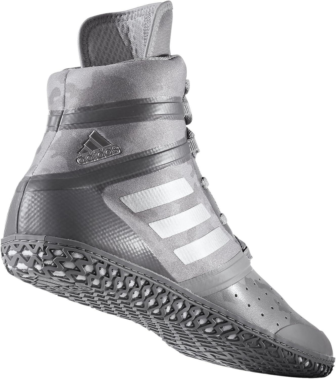 Adidas Impact Wrestling Schuh Grau