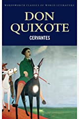 Don Quixote (Classics of World Literature) Kindle Edition