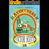 As aventuras de Victor Scott