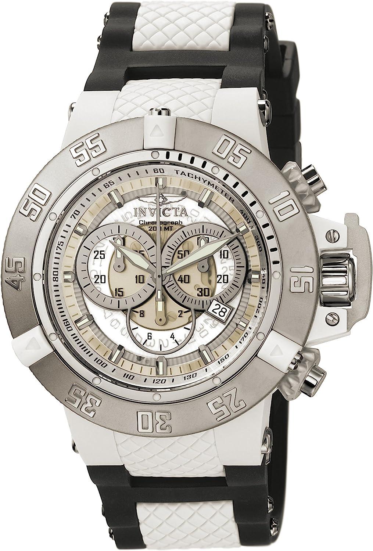 Invicta Men s 0924 Anatomic Subaqua Collection Chronograph Watch