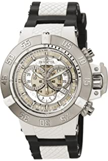 e81edf2ae33 Invicta Men s 0924 Anatomic Subaqua Collection Chronograph Watch