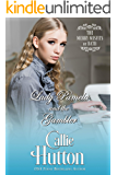 Lady Pamela and the Gambler (The Merry Misfits of Bath Book 3)