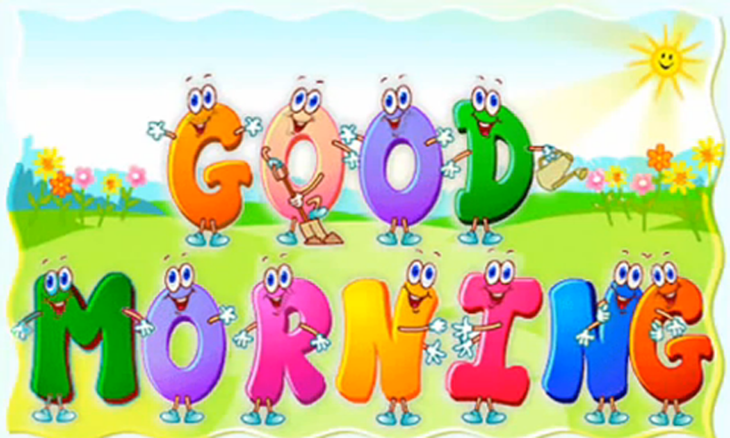 Kids Nursery Rhymes Good Morning: Amazon.es: Appstore para Android