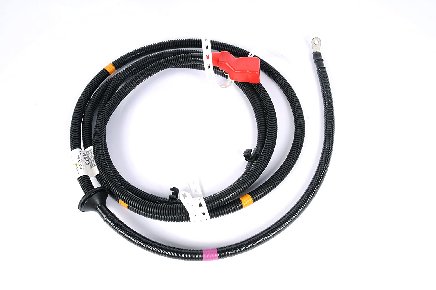 ACDelco 25909052 GM Original Equipment Positive Battery Cable