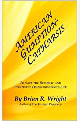 American Gumption-Catharsis Kindle Edition