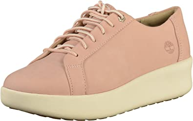 ca457ff174 Timberland Berlin Park Oxford Rose CA1SSU, Trainers: Amazon.co.uk ...