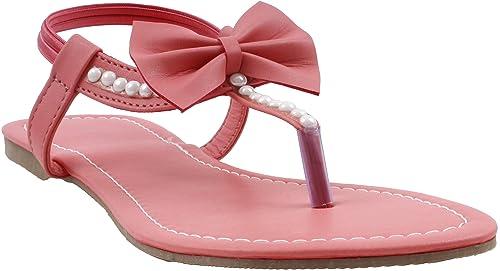 ad4d55e0e27 Karat Gold Pink Sandals