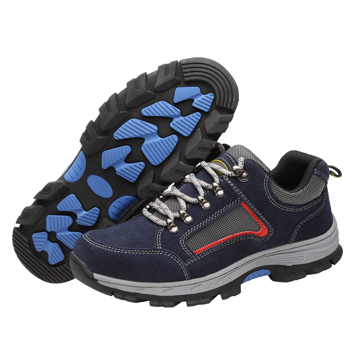 Optimal Women's Safety Shoes Work Shoes Protect Toe Shoes by Optimal Product (Image #8)