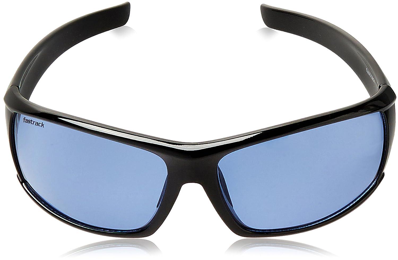 Fastrack Herren Sonnenbrille schwarz: Amazon.de: Bekleidung