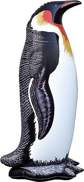 Amazon.com: Jet Creations an-penguin hinchable figura, 20 ...