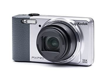 Kodak FZ151 Action Camera 64 Bit